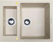 Кухонная мойка Zigmund & Shtain Rechteck 600.2 (осенняя трава)