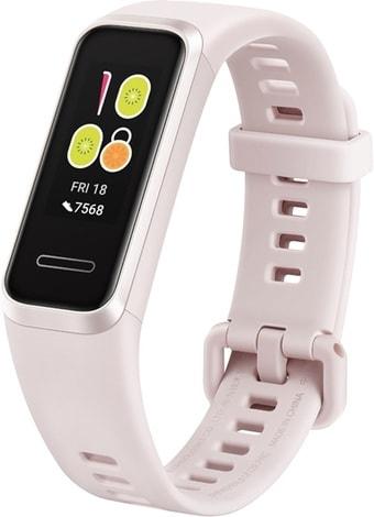 Фитнес-браслет Huawei Band 4 (розовая сакура)