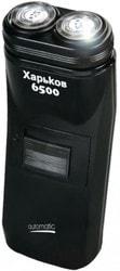 Электробритва Новый Харьков 6500 Automatic