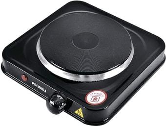 Настольная плита Росинка РОС-500 (черный)