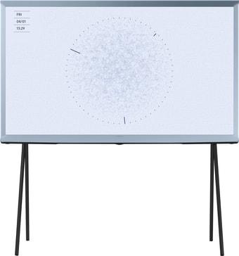 Телевизор Samsung QE49LS01TBU