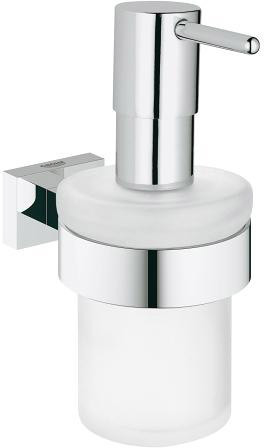 Дозатор Grohe Essentials Cube [40756001]