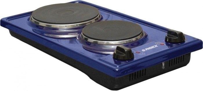 Настольная плита Reex CTE-32 Bl
