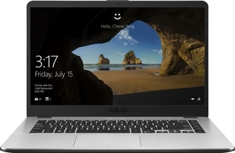 Ноутбук Ноутбук ASUS VivoBook 15 X505ZA-BQ473T