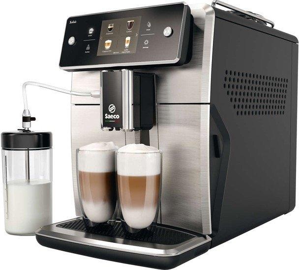 Эспрессо кофемашина Saeco Xelsis SM7683/00