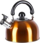 Чайник со свистком Pomi d'Oro PSS-650009-XL