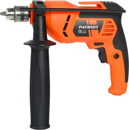 Безударная дрель Patriot FD 450 120301410