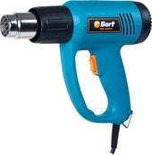 Промышленный фен Bort BHG-2005N-K