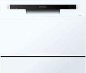 Посудомоечная машина Посудомоечная машина MAUNFELD MLP 06S