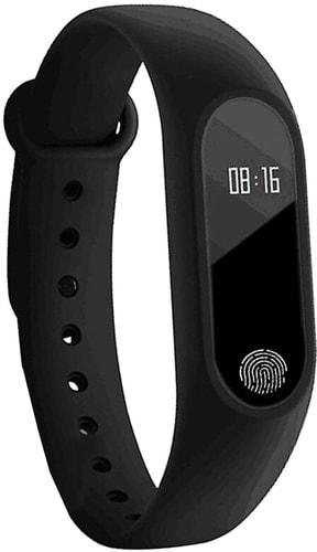 Фитнес-браслет Wise WG-SB010 (черный)