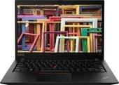Ноутбук Ноутбук Lenovo ThinkPad T490s 20NX0009RT