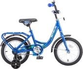 Детский велосипед Stels Flyte 14 Z011 (синий)