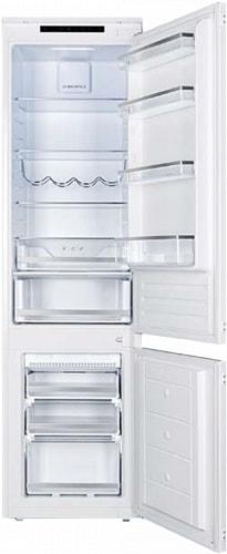 Холодильник MAUNFELD MBF177NFFW