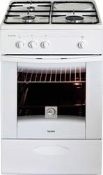 Кухонная плита Лысьва ГП 300 МС СТ (белый)