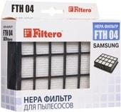 HEPA-фильтр Filtero FTH 04