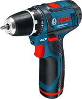 Дрель-шуруповерт Bosch GSR 10.8-2-LI Professional (0601868101)
