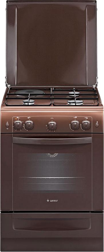 Кухонная плита GEFEST 6110-01 0001