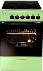 Кухонная плита Лысьва ЭПС 402 МС (зеленый)