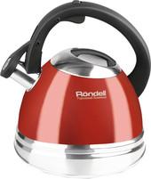 Чайник со свистком Rondell RDS-498