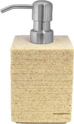 Дозатор Ridder Brick 22150511 (бежевый)