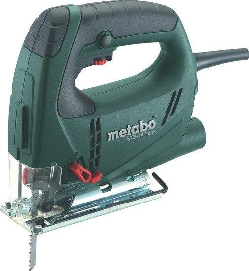 Электролобзик Metabo STEB 70 Quick (60104000)