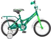 Детский велосипед Stels Talisman 14 Z010 (зеленый, 2019)