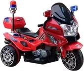 Электротрицикл Miru TR-BDF8815 (красный)