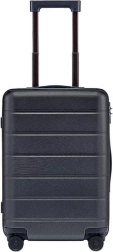 Чемодан-спиннер Xiaomi Luggage Classic 20″ (черный)