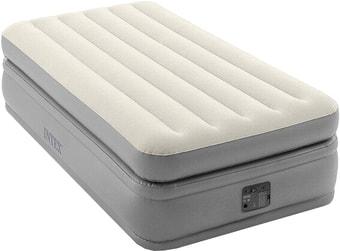 Надувная кровать Intex Prime Comfort Elevated 64162