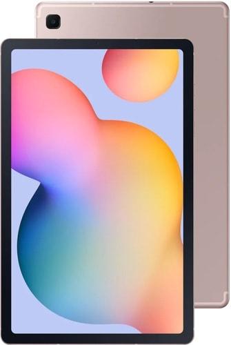 Планшет Samsung Galaxy Tab S6 Lite Wi-Fi 64GB (розовый)