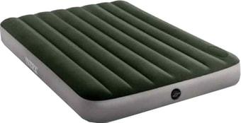 Надувной матрас Intex Downy Airbed 64762