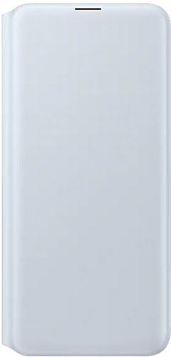 Samsung Wallet Cover для Samsung Galasxy A20 (белый)
