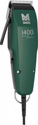 Машинка для стрижки Moser 1400 Green edition