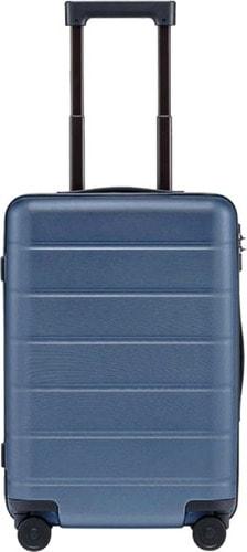 Чемодан-спиннер Xiaomi Luggage Classic 20″ (синий)