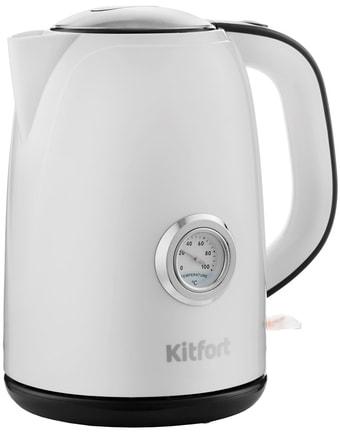 Электрочайник Kitfort KT-685