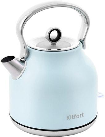 Электрочайник Kitfort KT-671-3
