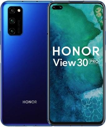 Смартфон HONOR View 30 Pro 8GB/256GB (голубой океан)