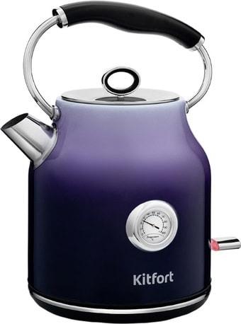 Электрочайник Kitfort KT-679-3