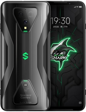 Смартфон Xiaomi Black Shark 3