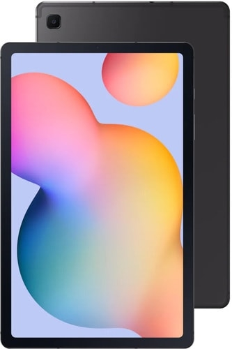 Планшет Samsung Galaxy Tab S6 Lite LTE 64GB (серый)