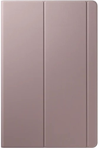 Чехол Samsung Book Cover для Samsung Galaxy Tab S6 (коричневый)