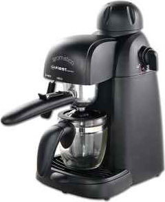 Рожковая бойлерная кофеварка First FA-5475