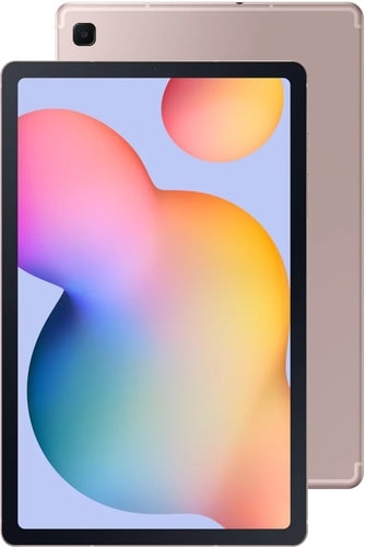 Планшет Samsung Galaxy Tab S6 Lite LTE 64GB (розовый)