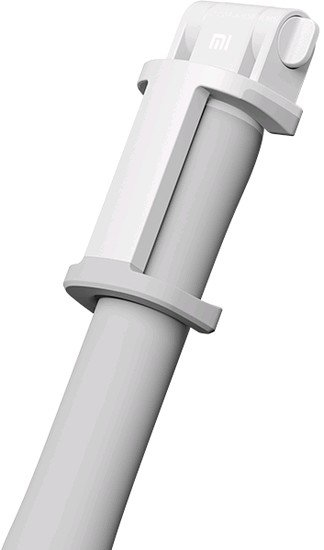 Палка для селфи Палка для селфи Xiaomi Mi Wireless Monopod Bluetooth (белый)