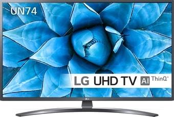 Телевизор LG 55UN74006LA