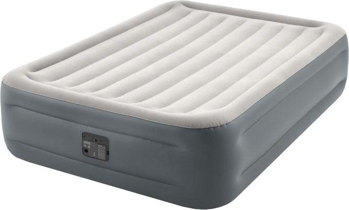 Надувная кровать Intex Essential Rest Airbed 64126