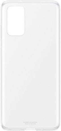 Чехол Samsung Clear Cover для Galaxy S20 Plus (прозрачный)