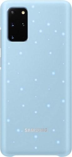 Чехол Samsung Smart LED Cover для Samsung Galaxy S20+ (голубой)