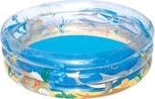 Надувной бассейн Bestway Морская жизнь 51045 (150х53)