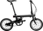 Электровелосипед Велосипед Xiaomi MiJia QiCycle (черный)